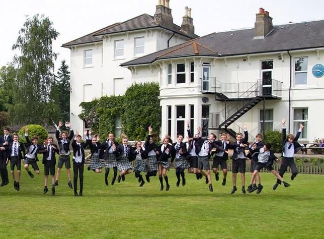 Little french school london #11