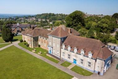 Shaftesbury School