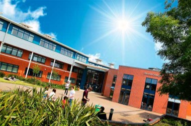 Bexhill College