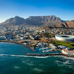Republika Južna Afrika